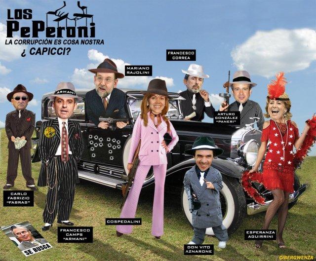 La Familia PePeroni