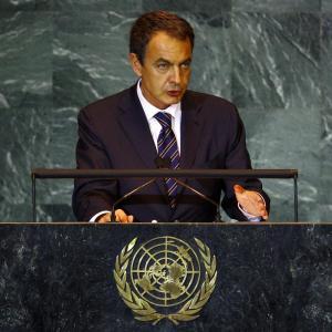 zapatero-ONU