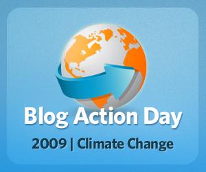 blog action-2009