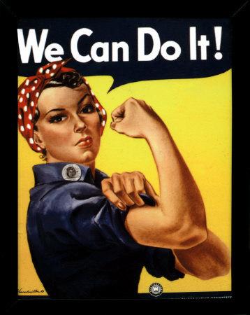 [Off-Topic] Feliz día Internacional de la Mujer!