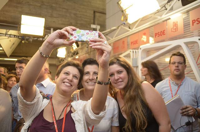 Con Bea y Marta en Ferraz